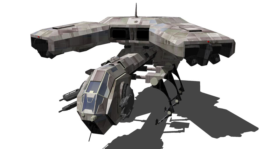 Armored Heavy Carrier