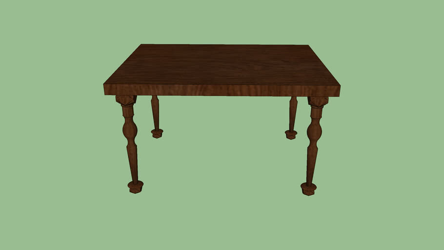 Andrade_Fancy_Table
