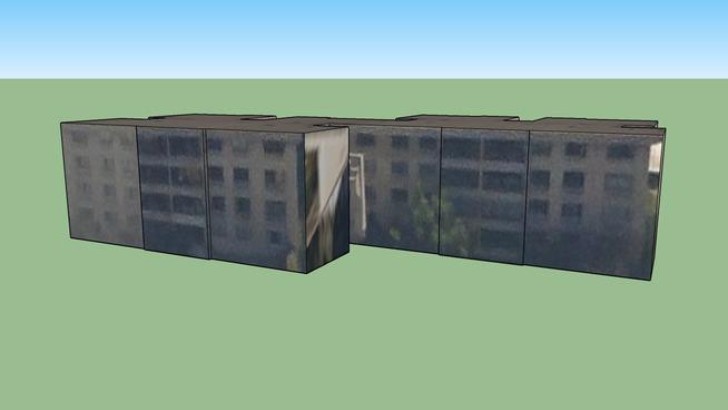 Condominio IV Centenario #12, Las Condes, Santiago, Chile