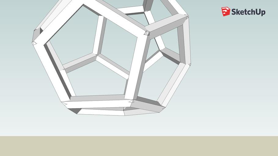 dodecahedron- mia