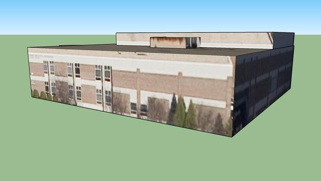Henderson Student Center