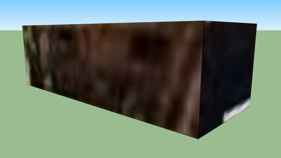 brunny - shed