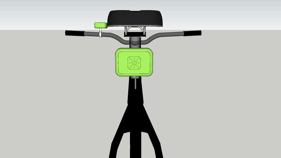Engineering GCSE 2012 Unit 1 Bike Alarm