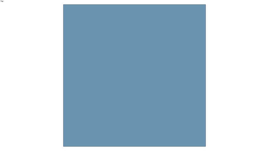 ROCKIT3D | Fabric Cotton RAL5024