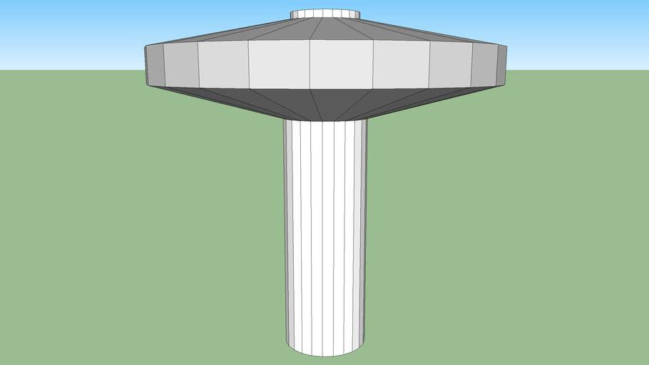 Water Tower - Loresho