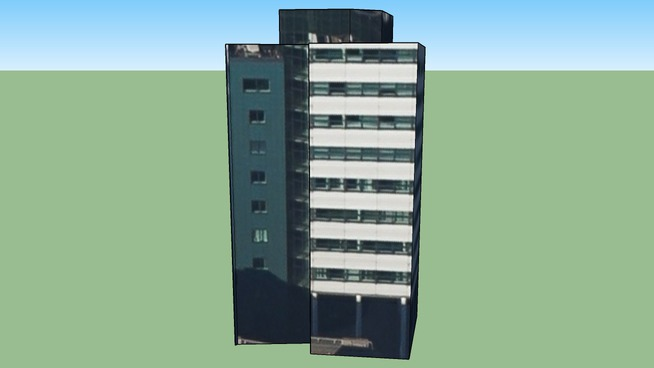 Строение по адресу 2516 TX Гаага, Нидерланды