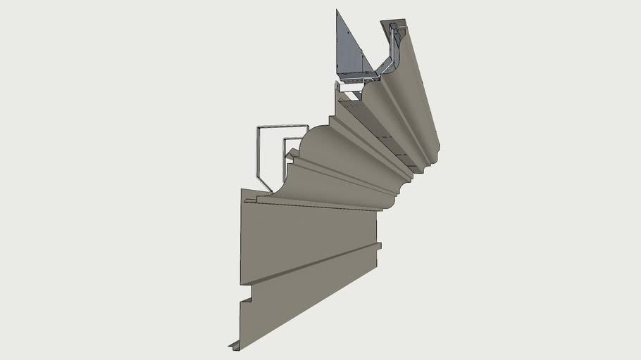 Cornice Design 3