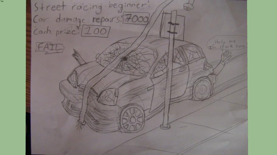 The Failure of Street Racing