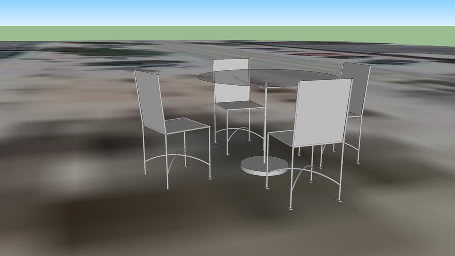 Stogeez Table E