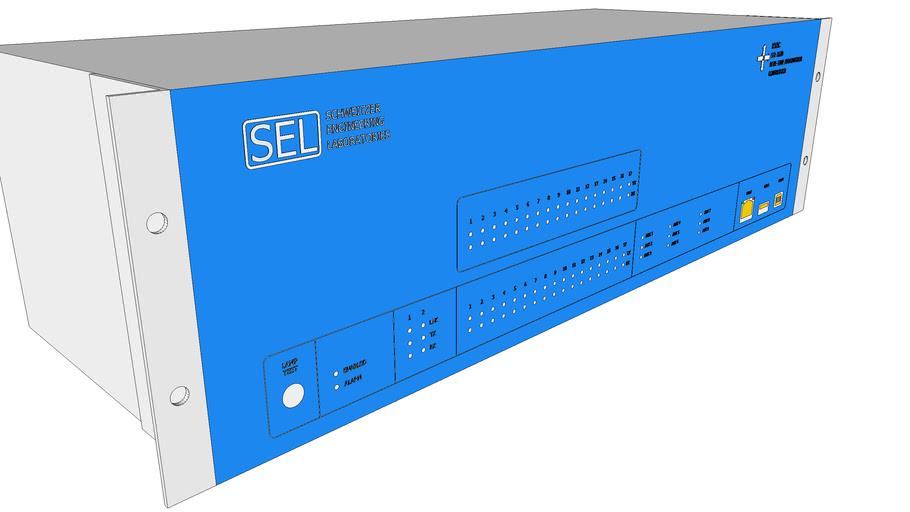 SEL-3530