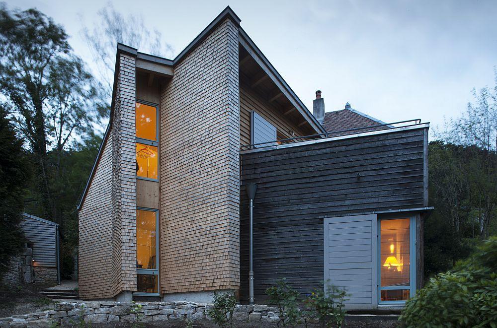 Architectural Five Stars