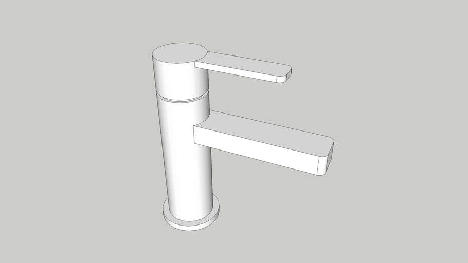Ideal Standard GIO faucet