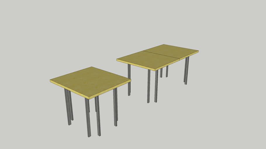 Univerzální stůl