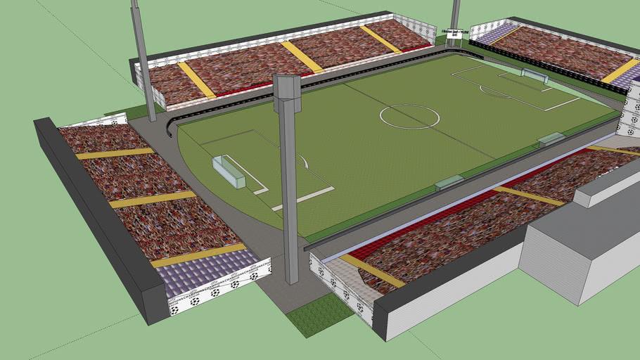 viitor stadion iasi
