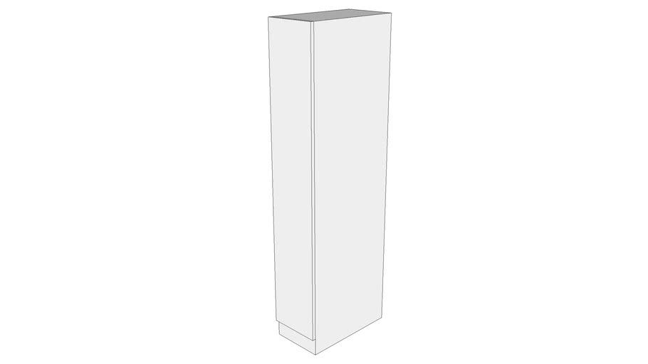 pantry basic 30-180-58