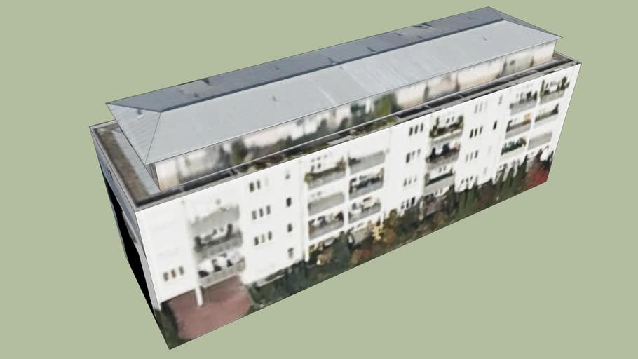 Nürnberg, Georg-Eberleinstraße Model 9