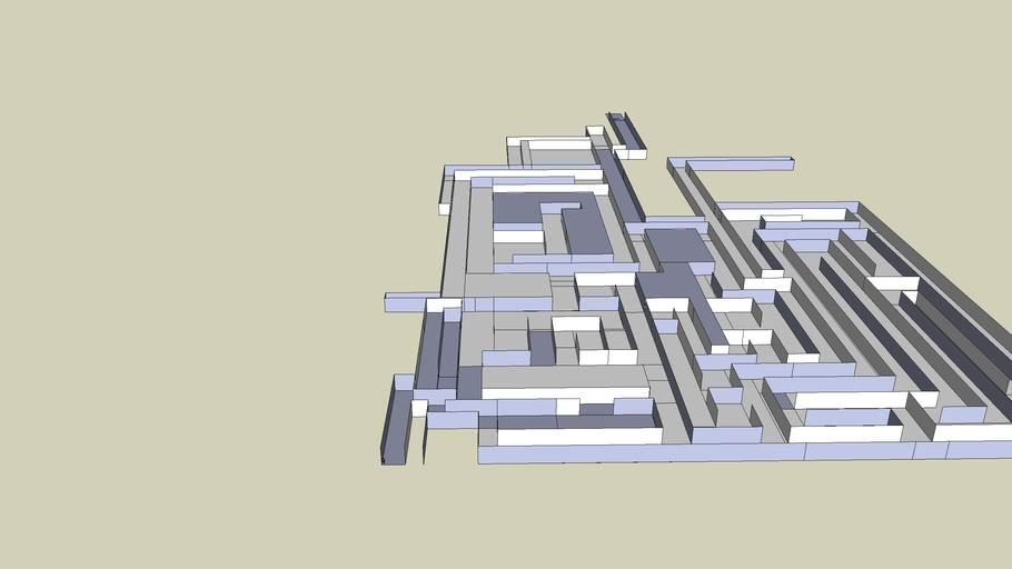 not so super duper mega maze