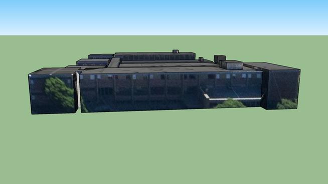 Gebäudemodell