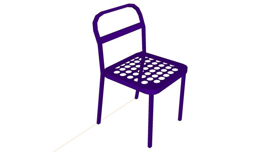 Chaise ikéa