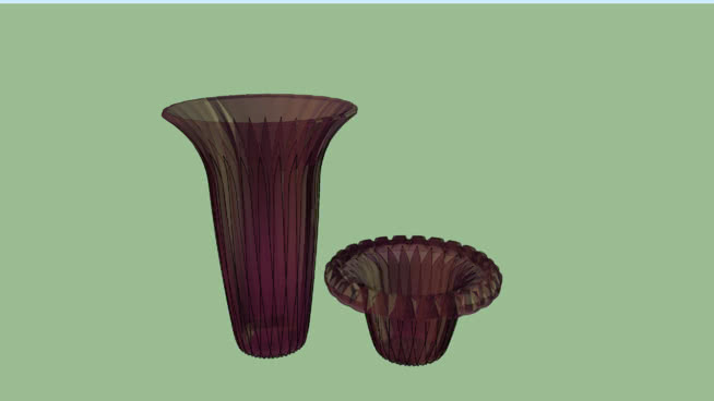 Vasos -decorativos