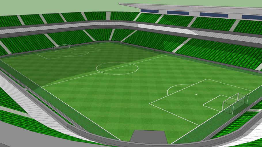 Olimpo Stadium