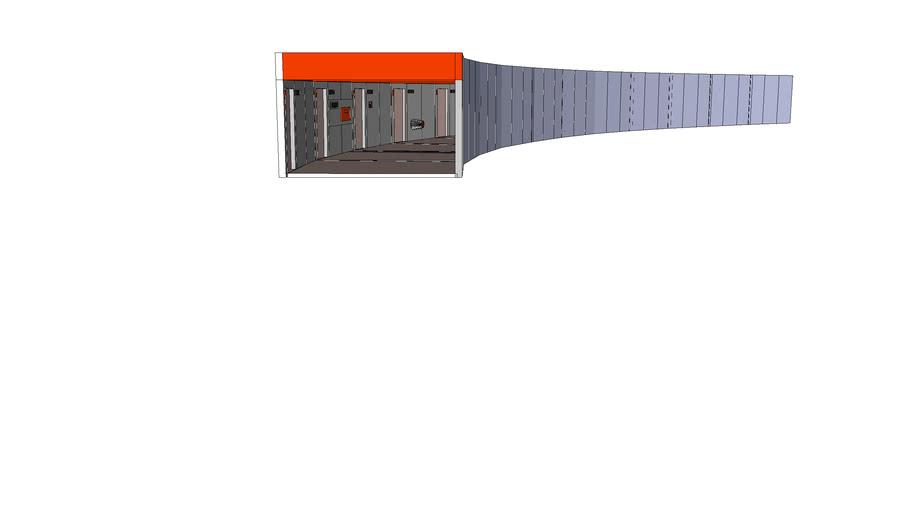 TOS Corridor