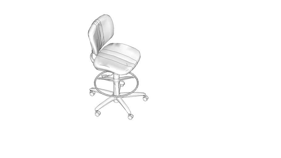 SDI - Secretarial Chair