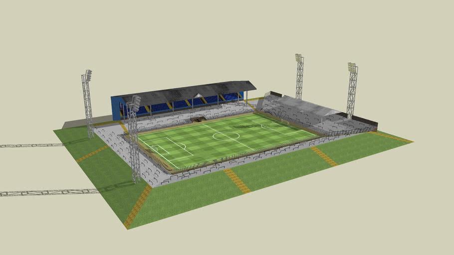 Daymond road Stadium