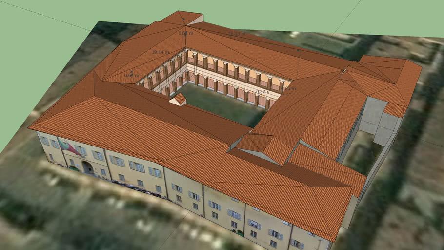 Politecnico milano sede di Piacenza