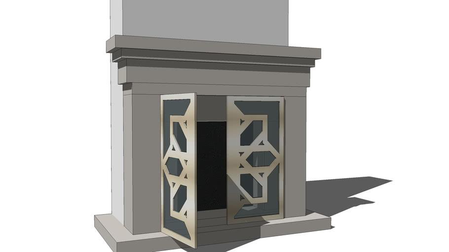Fireplace Classic