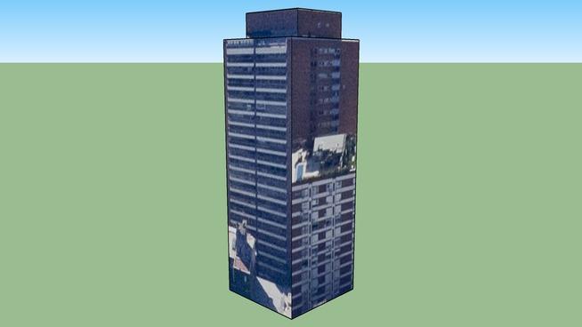 Bâtiment situé Buenos Aires, Capital Federal, Argentine