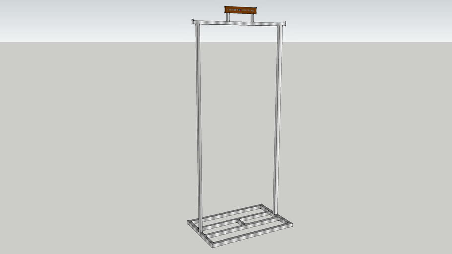 T-Stand