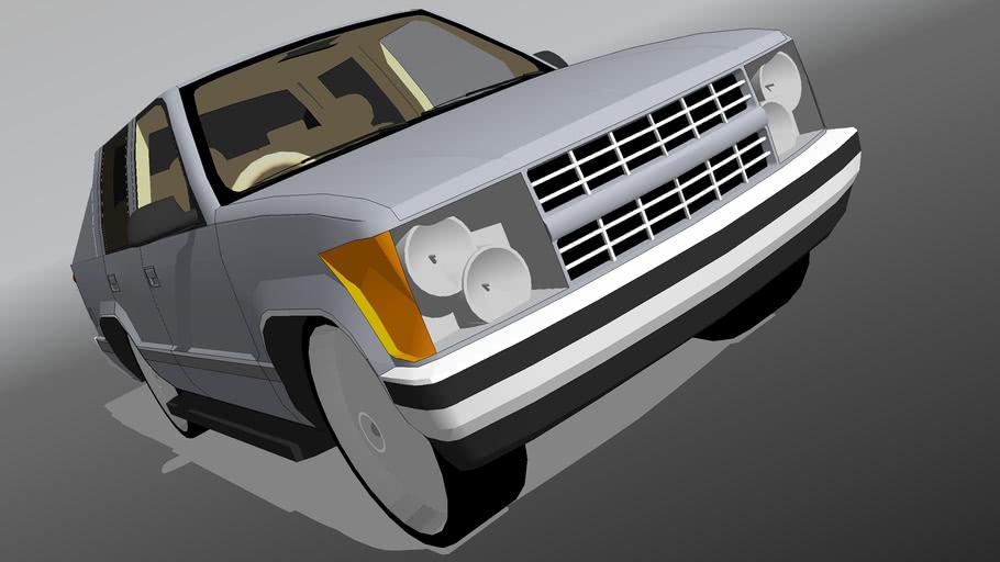 2013 Chevrolet Avalanche XLT