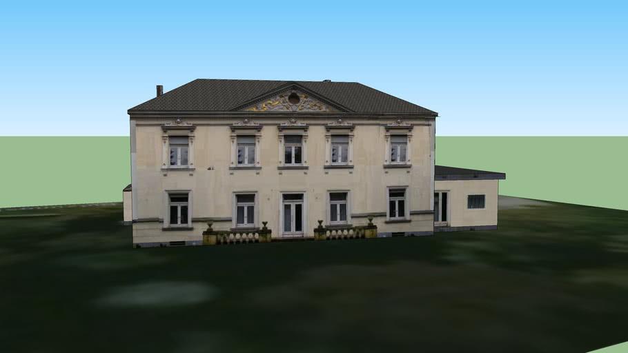 Haus Cassel in Rheinberg