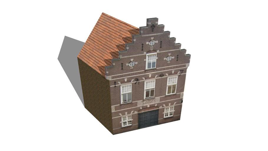 Waaggebouw, Eindhoven
