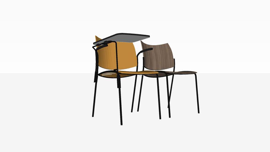 Casala Cobra chair