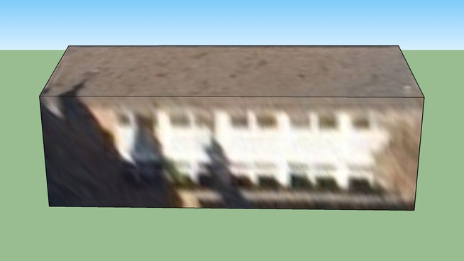 Building in Cardiff, South Glamorgan CF24 0TB, UK