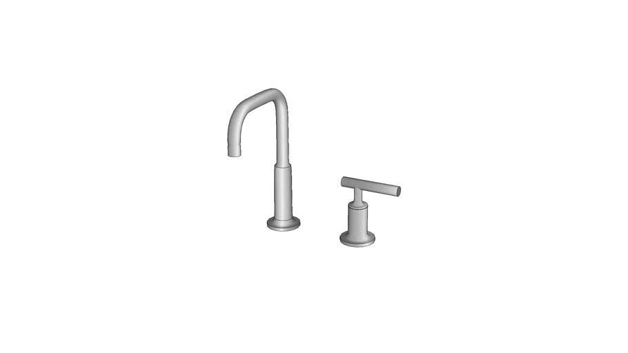 Torneira para Banheiro Purist - Kohler - 78333BR-4-CP