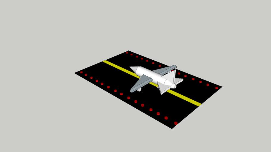 Plane ( beta verison still 2 color) (2)