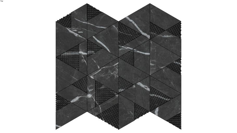 Mosarte Yoru Platinum - Face C (702321)