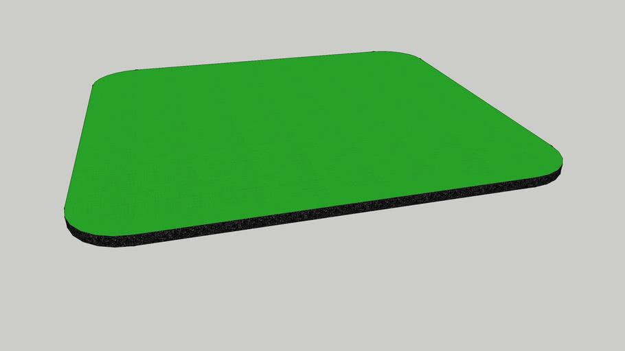 Simple Mousepad