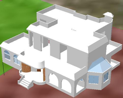 Ali Sleiman House