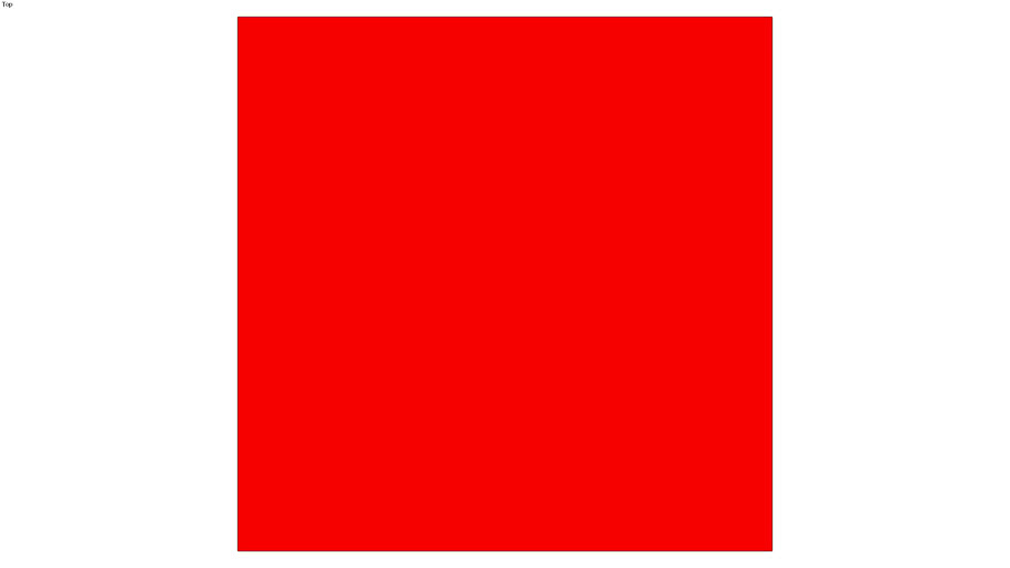 ROCKIT3D | Fabric Linen RAL3024