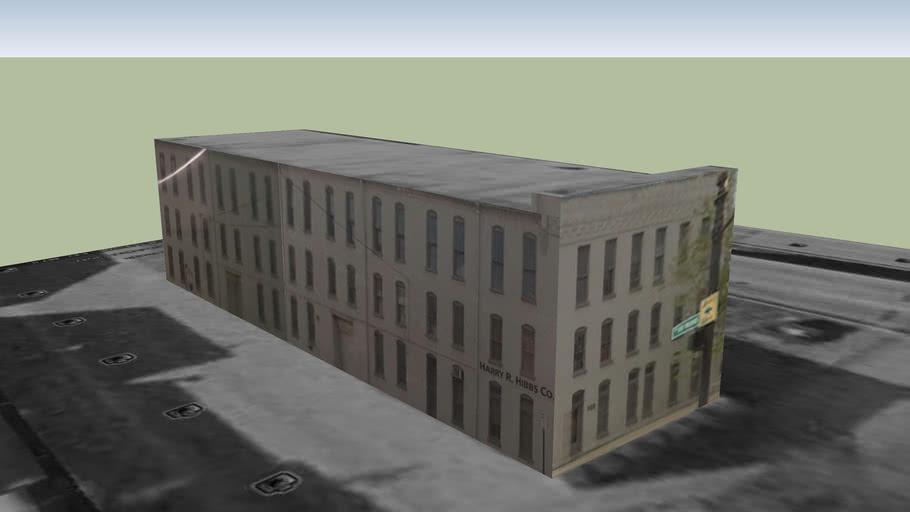 Building in Louisville Ky