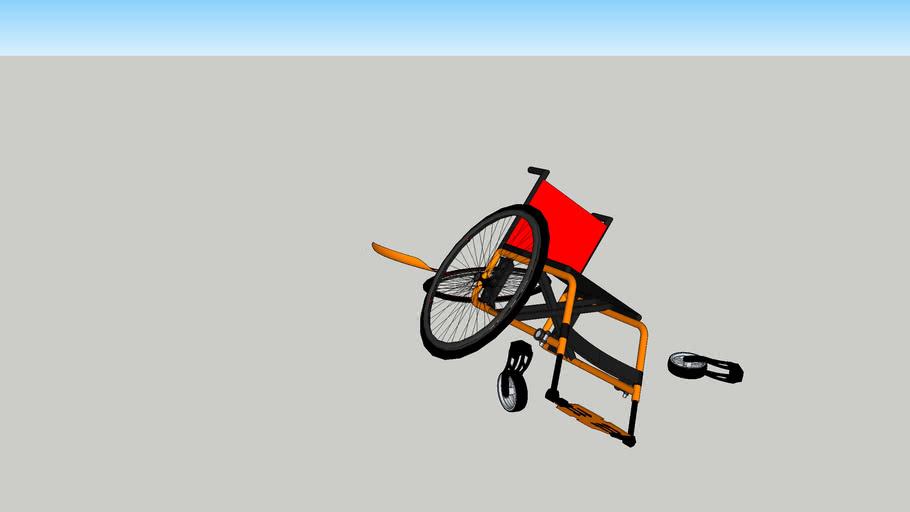 obamacare wheelchair