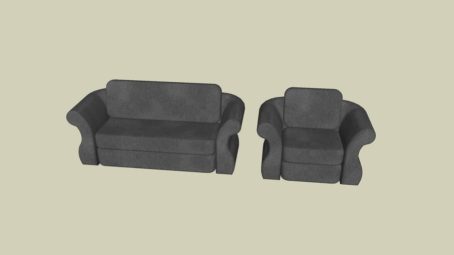 sofa by lz