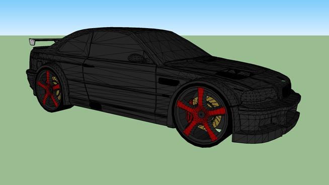 Modified M3