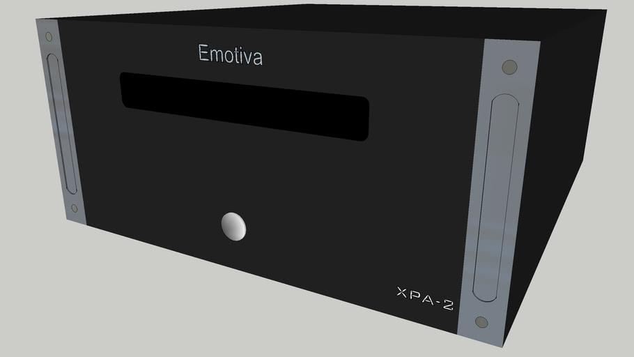 Emotiva XPA-2