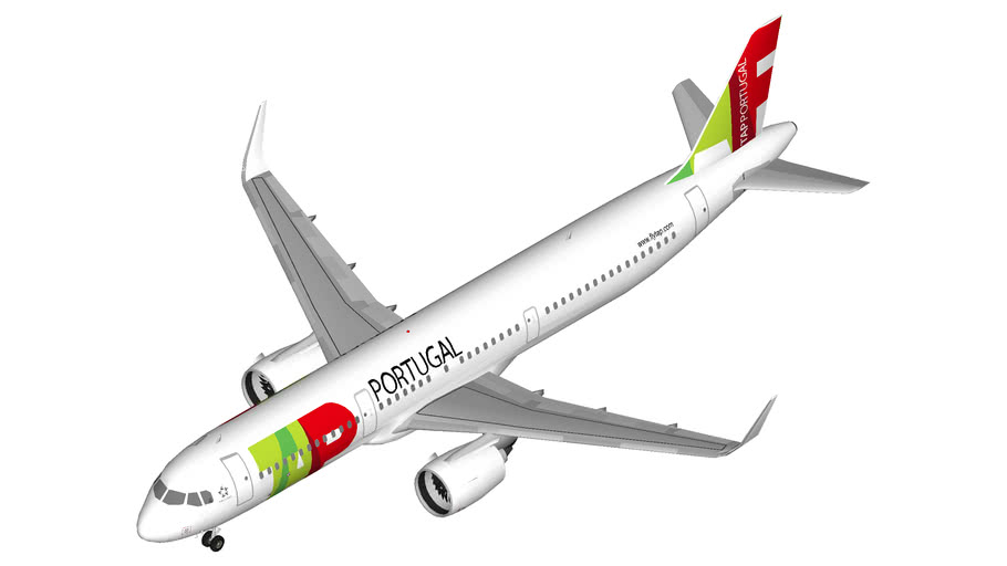 TAP Portugal Airbus A321neo