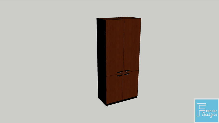 OFFICE CABINET_BF08-21